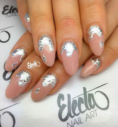 See this Instagram photo by @electanailart • 1,379 likes