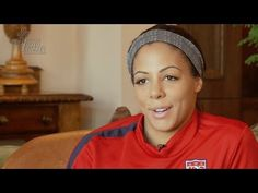 US Youth Soccer - One on One with Sydney Leroux