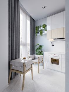 Kitchen | Behance