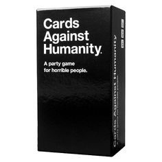 Cards Against Humanity : Target