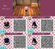 animal crossing qr codes   source here