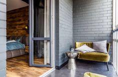 Windows, Balcony, Ramen, Window