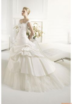 Robes de mariée Avenue Diagonal Fiabelo 2013