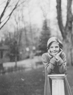9 year old Lauren Bacall. Lauren Bacall was born Betty Joan Perske on 9/16/1924, in the Bronx, New York City. She was the only child of Natalie Weinstein-Bacal, a secretary, and William Perske, who worked in sales. Her parents divorced when she was five, and she took the Romanian form of her mother's last name, Bacall. Bacall no longer saw her father and formed a close bond with her mother, whom she took with her to California when she became a movie star.