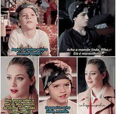 Riverdale | 2ª temporada ganha data de estréia na Netflix Riverdale Cw, Riverdale Memes, Pretty Little Liars, Betty And Jughead, Dylan Sprouse, Good Doctor, Best Tv Shows, Pll, Series Movies