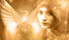 ✣… If you have Love In Your Heart ... You will Find Your Way Home…  ✣ Rumi  Art © Ellen Vaman (Inspired by Sophie Turner) www.facebook.com/ellen.vaman1 1761.8 #EllenVaman #DigitalArt #Rumi #Wings #Angels #Spirituality #Madonna #Love #Light #Divinity #Colours #Prayer #Goddess