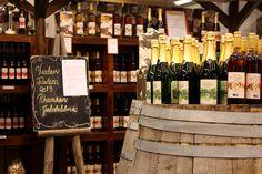 Heinolan Vuohkalliossa sijaitsee lähiruokatori Heila, josta löytyy monipuolinen valikoima pientuottajien korkealaatuista ja puhtaasti tuotettua ruokaa.
