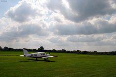 Take Off @Kilkenny Airport