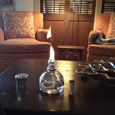 Lampe Berger lamps.