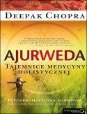 Oto przełomowa książka - pierwsza, w której Deepak Chopra zaprezentował nowe spojrzenie na kwestię zdrowia, zaburzeń energii oraz leczniczej siły umysłu. Dr Chopra jest najwybitniejszym rzecznikiem Aj...