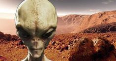 A former US Marine has claimed he spent 17 years of his career on MARS. The ex-naval infantryman, who uses the pseudonym Captain Kaye, says he was posted to the Red Planet to protect five human colonies from indigenous Martian life forms. Aliens And Ufos, Ancient Aliens, Ancient History, European History, American History, Area 51, Earth Defense Force, Secret Space Program, Grey Alien