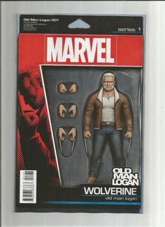 OLD MAN LOGAN #1 Limited action figure variant by John Tyler Christopher! NM  http://www.ebay.com/itm/-/291670745981?roken=cUgayN&soutkn=vT2oYo