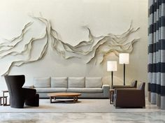 One Bedford at Bloor Toronto. Interior design by Munge Leung. via Munge Leung - http://ift.tt/1HOHv8u