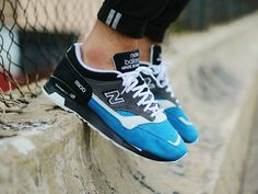 Provider x New Balance 1500 - 2008 (by limpa_vias)