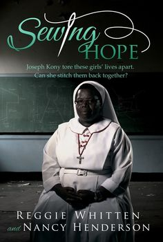 Named one of Time Magazine's 100 Most Influential People of 2014, Sister Rosemary Nyirumbe presides over Saint Monica's Vocational School in Gulu, Uganda. She lived through the horror created by Kony's LRA, and now works to heal the wounds he inflicted on her people. She invites formerly abducted girls to Saint Monica, where they learn sewing, tailoring, and other practical crafts. Through vocational training, these young women gain independence. Through community with their fellow students…