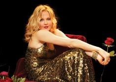 Soprano Storm Large (at Britt last summer with Pink Martini) will bring to life Weill's multi-dimensional character of Anna on August 15. #brittfestival #classical #stormlarge