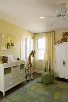 Georgetown Residence - eclectic - kids - dc metro - by Liz Levin Interiors