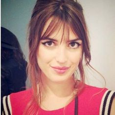 Best hairstyles with bangs glasses cat eyes 57 Ideas Jeanne Damas, Quiff Hairstyles, Cool Hairstyles, Glasses Hairstyles, Brunette Fringe, Bangs And Glasses, Light Bangs, French Beauty, Good Hair Day