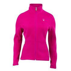 Spyder Virtue Full-Zip Core Sweater (Women's) | Peter Glenn
