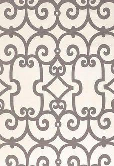 Greige wallpaper