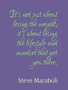 SET YOU MIND FOR A HEALTHY LIFE - Motivation Monday