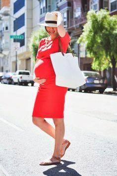 vestido + rasteirinha Elegante e confortável!