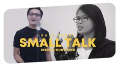 Small Talk - Katy Perry | Cover by Resoulution Yoga Logo, Katy Perry, Cover, Music Videos, Youtube, Small Talk, Youtubers, Youtube Movies