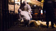 Paris attack victims - CNN.com