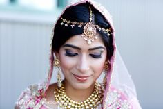 Recent Bridal by Bellesa Divina #BellesaDivina #bride  pc: Ayesha Khan