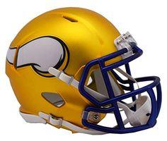 Riddell Minnesota Vikings Speed Blaze Alternate Mini Helmet Men - Sports  Fan Shop By Lids - Macy s 41fe05069