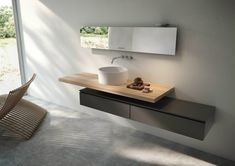Radiador con espejo con mando a distancia TAVOLA TOTAL MIRROR by ANTRAX IT radiators