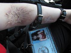 Anita Blake Dark Rose 2 by Vampire-Dark-Rose.deviantart.com