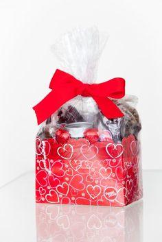 Vegan, Dairy Free, Gluten Free Valentine's Day Chocolate ( for gluten free desserts visit www.glutenfreedesserts.info )