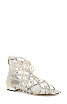 Sam Edelman 'Denver' Sandal (Women) available at #Nordstrom