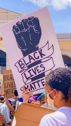 94 School Projects Ideas Black Lives Matter Art Protest Art Black Lives