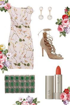 What To Wear To ANY Outdoor Wedding+#refinery29