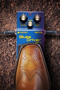 Blues Driver - The perfect Tone For Blues Boss Effects, Boss Pedals, Guitar Tutorial, Free Iphone Wallpaper, Musical Toys, Pedalboard, Guitar Pedals, Rigs, Music Artists