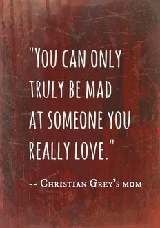 You know you want it: 10 Hot '50 Shades of Grey' Quotes That Will Make You Fall in Love All Over Again