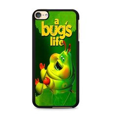 The Bugs Life Caterpillar For Ipod Touch 6 Case