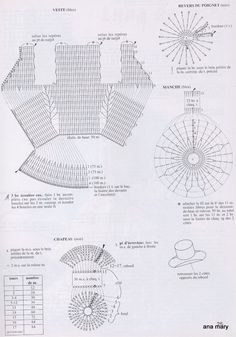 barbie crochet - Zosia - Picasa Albums Web