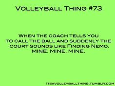 It's a Volleyball Thing lol so true! Volleyball Problems, Volleyball Memes, Play Volleyball, Coaching Volleyball, Volleyball Players, Volleyball Motivation, Volleyball Workouts, Volleyball Gifts, Girls Basketball