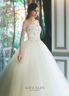 4a8c639a6167 KATE ELIN – SONYUNHUI Opera Dress, Fairytale Weddings, Wedding Dress Suit, Wedding  Dresses
