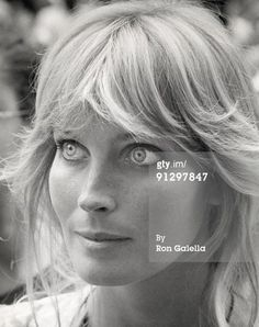 Bo Derek (Photo by Ron Galella/WireImage)