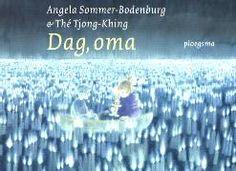 Dag, oma - Angela Sommer-Bodenburg