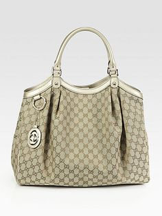 37410a777eef Gucci - Sukey Large Top Handle Bag