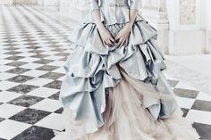 Cinderella Cleo bellos