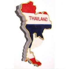 Flag of Thailand Map Souvenir 3D High Quality Resin 3D fridge Refrigerator Thai Magnet Hand Made Craft        . Free Shipping Check Price >> http://www.amazon.com/Thailand-Refrigerator-Thai-Magnet-Craft/dp/B00A8MMVBQ