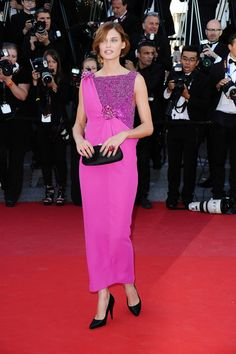 Cannes Day 10