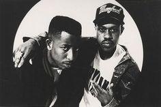 Christopher Martin & Keith Elam  //  http://www.metrojolt.com/gang-starr