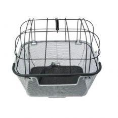 Pet Baskets | Dog Bicycle Basket - Velogear